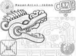 Mayan Art v1 - by tb0mb