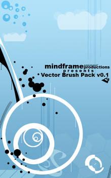 Mind Vector Brush Pack v0.1