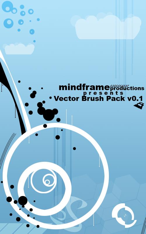 Mind Vector Brush Pack v0.1 by Osiris2735