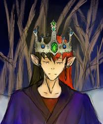 True King by CocoPanda21