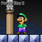Power Star 2 by D-SuN