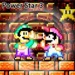 Power Star 3 by D-SuN