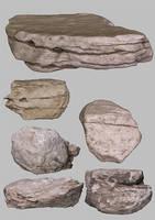 Stones by SuicideOmen