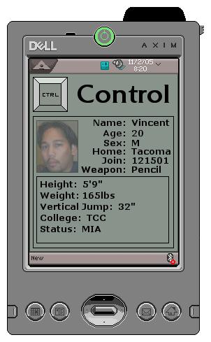 control's Profile Picture