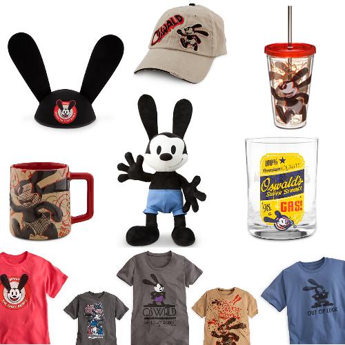 Disney clothing store