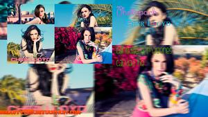 Photopack Cher LLoyd ~