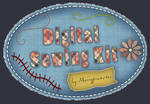 Digital Sewing Kit