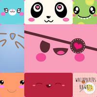 Walkpapers Kawaii by LaliCreative