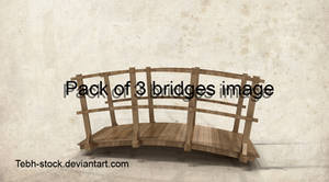 Bridge Stock Pack 1 by Tebh-stock