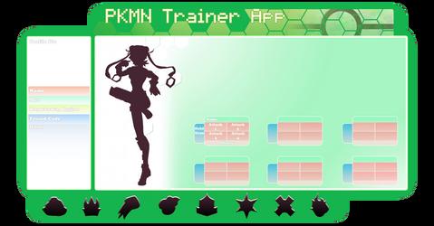 Pokemon Opal XY App