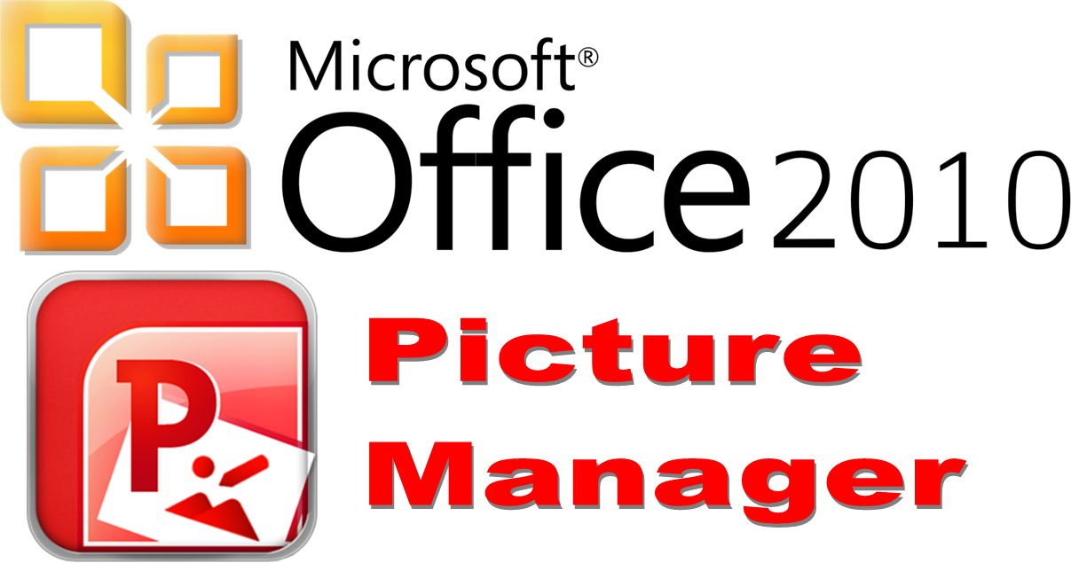 Microsoft Office 2010 Picture Manager ICON by ujval625 on DeviantArt