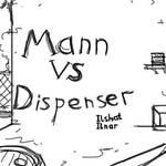 Team fortress 2 - Mann-vs-Dispenser uwu by I-Ilshat52-I