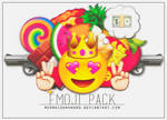 +Pack Png's 005 [Emoji] | by Mermaid Awkward