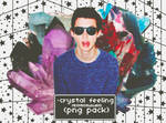 +Pack Png's 006 [Crystal] | by Mermaid Awkward