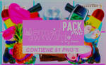 +Pack Png's 007 [Surprise] | by Mermaid Awkward
