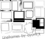 Frames Lines