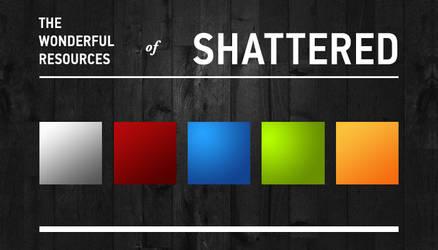 Shattereds Gradients