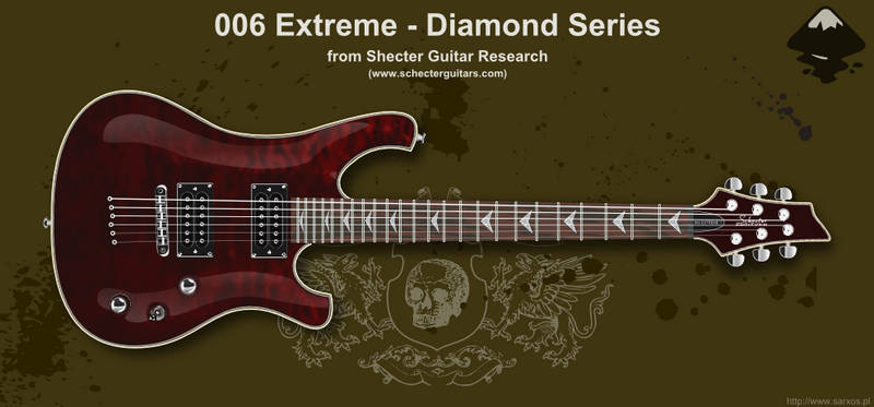 006 Extreme - My Little Love