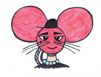Mau5 (animated character profile) by BassBunni