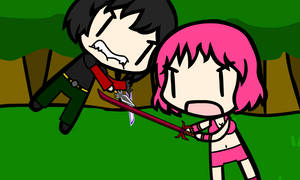 [Walfas Custom] ST Shizuka's Weapons