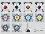 Portal Icons Pack