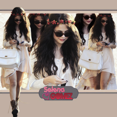 PackPng 26 Selena Gomez by flawlessduck