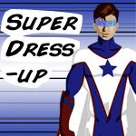 Super Character Creator Male by Ammotu