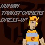 Human Transformers by Ammotu