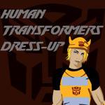 Human Transformers