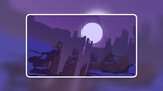 Canyon Wallpaper 4K