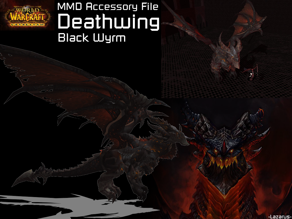 Deathwing  Viewing Gallery