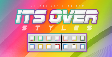 +Its Over|Styles. by FlyToInfinity