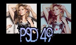 Kezza's PSD 49