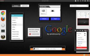 Google Shell +Dark +3.2 by plaidcounty