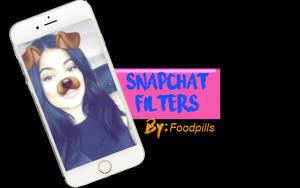 45 snapchat Filters /Filtros o efectos de Snapchat