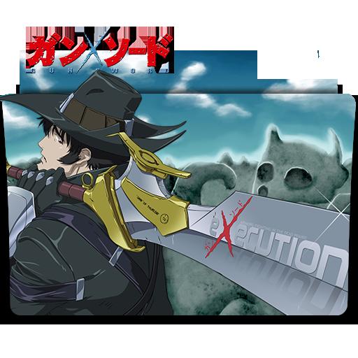 """Képtalálat a következőre: """"Gun x Sword ico"""""""