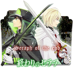 Icon Folder - Seraph Of The End (2)