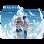 Icon Folder - Shigatsu Wa Kimi No Uso (2)