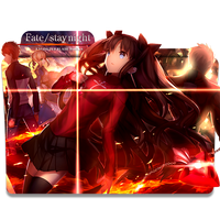 Icon Folder - Fate Stay Night (3) by alex-064
