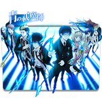 Icon Folder - Ao No Exorcist (5)