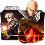 Icon Folder - One Punch-Man (2)