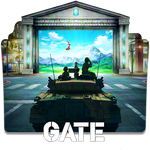 Icon Folder - Gate (2)