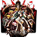 Icon Folder - Overlord