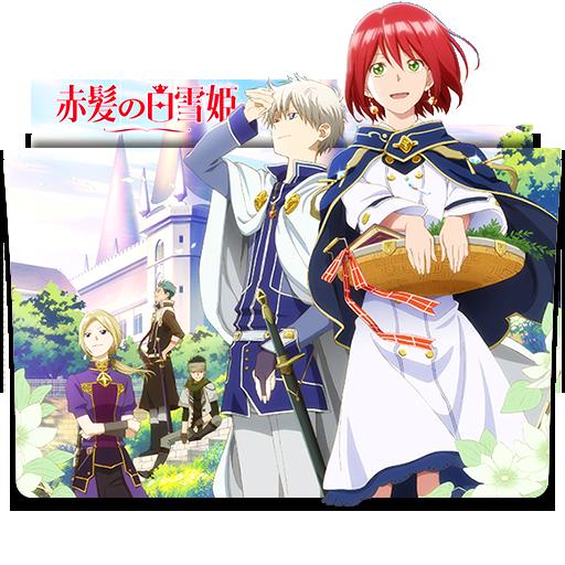 """Képtalálat a következőre: """"Akagami no Shirayukihime ico"""""""