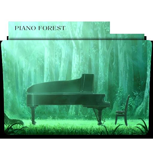 """Képtalálat a következőre: """"The Piano Forest ico"""""""