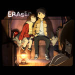 Icon Folder - Erased