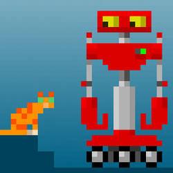 Robot Nemesis