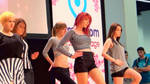 K-Pop Dance 4 (Animated Gif + Video)