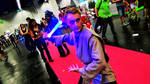 Star Wars Lightsaber Fight 4 (Animated Gif+ Video)