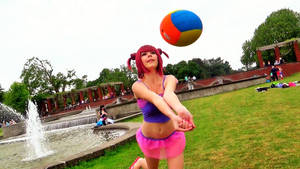 Gif+Video: League of Legends - Pool Party 4